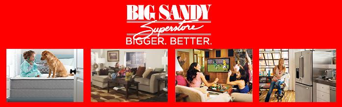 Apply Big Sandy Superstore