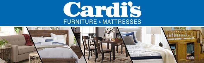 Apply Cardis Furniture