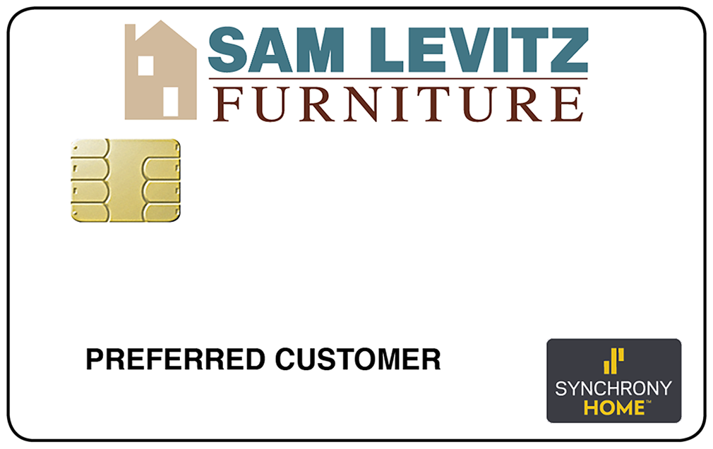 Apply Sam Levitz Furniture